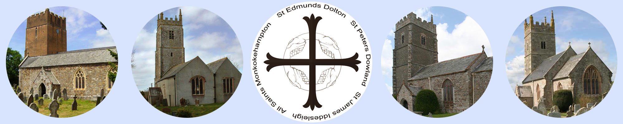 United benefice of Dolton, Dowland, Iddesleigh and Monkokehampton