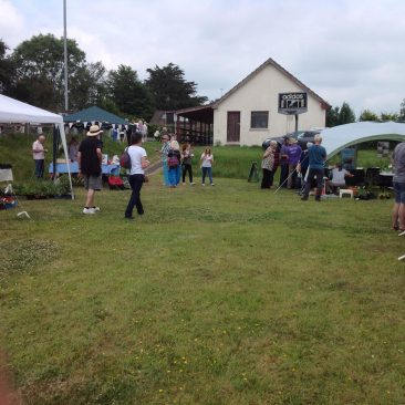 Dolton Church Summer Fete 2018